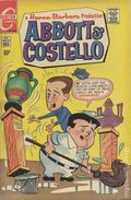Abbott and Costello (1968 Charlton) 12