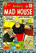 Archie's Madhouse (1959) 39