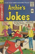 Archie Giant Series (1954) 33