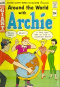 Archie Giant Series (1954) 35