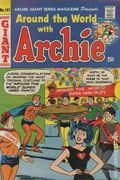 Archie Giant Series (1954) 141