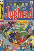 Archie Giant Series (1954) 143