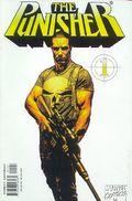Punisher (2000 5th Series) 1C