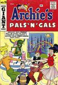 Archie's Pals 'n' Gals (1955) 18