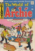 Archie Giant Series (1954) 182