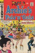 Archie's Pals 'n' Gals (1955) 62
