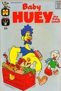 Baby Huey the Baby Giant (1956) 63