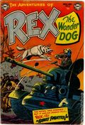 Adventures of Rex the Wonder Dog (1952) 6