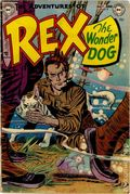 Adventures of Rex the Wonder Dog (1952) 9