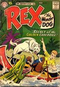 Adventures of Rex the Wonder Dog (1952) 34
