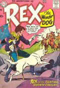 Adventures of Rex the Wonder Dog (1952) 37