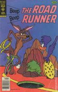 Beep Beep the Road Runner (1966 Gold Key) 77