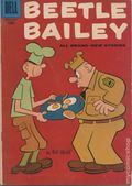 Beetle Bailey (1953 Dell/Charlton/Gold Key/King) 14