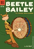 Beetle Bailey (1953 Dell/Charlton/Gold Key/King) 20