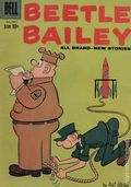 Beetle Bailey (1953 Dell/Charlton/Gold Key/King) 22