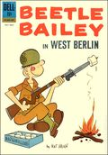 Beetle Bailey (1953 Dell/Charlton/Gold Key/King) 38