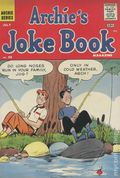 Archie's Joke Book (1953) 55
