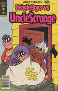 Beagle Boys vs. Uncle Scrooge (1979 Gold Key) 10