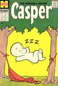 Casper the Friendly Ghost (1958 3rd Series Harvey) 11
