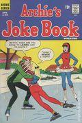 Archie's Joke Book (1953) 99