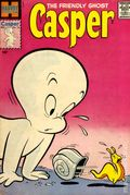 Casper the Friendly Ghost (1958 3rd Series Harvey) 16