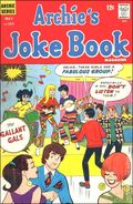 Archie's Joke Book (1953) 112