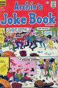 Archie's Joke Book (1953) 118