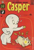 Casper the Friendly Ghost (1958 3rd Series Harvey) 38