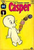 Casper the Friendly Ghost (1958 3rd Series Harvey) 39