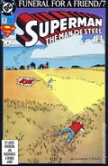 Superman The Man of Steel (1991) 21