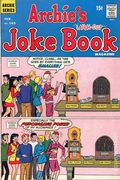 Archie's Joke Book (1953) 145