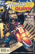 Harley Quinn (2000) 11