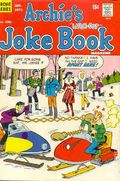 Archie's Joke Book (1953) 156