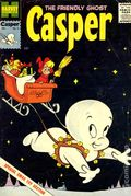 Casper the Friendly Ghost (1958 3rd Series Harvey) 6