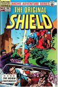 Original Shield (1984) 2