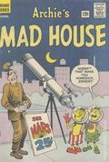 Archie's Madhouse (1959) 18