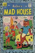 Archie's Madhouse (1959) 51