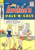 Archie's Pals 'n' Gals (1955) 17