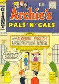 Archie's Pals 'n' Gals (1955) 23
