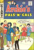 Archie's Pals 'n' Gals (1955) 27
