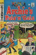 Archie's Pals 'n' Gals (1955) 45
