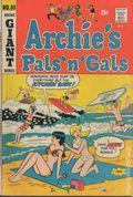 Archie's Pals 'n' Gals (1955) 60