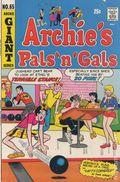Archie's Pals 'n' Gals (1955) 65