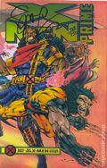 X-Men Prime (1995) 1DF-SIGNED-A