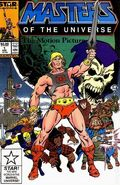 Masters of the Universe The Motion Picture (1987) 1
