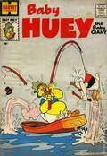 Baby Huey the Baby Giant (1956) 12