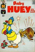 Baby Huey the Baby Giant (1956) 66