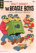 Beagle Boys (1964 Gold Key) 7