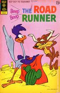 Beep Beep the Road Runner (1966 Gold Key) 28