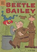 Beetle Bailey (1953 Dell/Charlton/Gold Key/King) 11